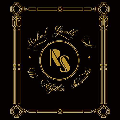 Michael Gamble & The Rhythm Serenaders