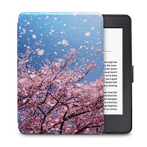 Kindle E-reader Voyage Smart Cover