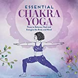 Best Chakra Books - Essential Chakra Yoga: Poses to Balance, Heal, Review