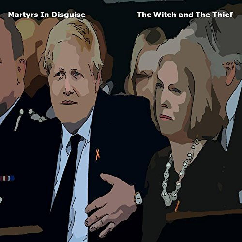 The Witch and the Thief