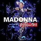 Madonna: Rebel Heart Tour (2cd) (Audio CD)