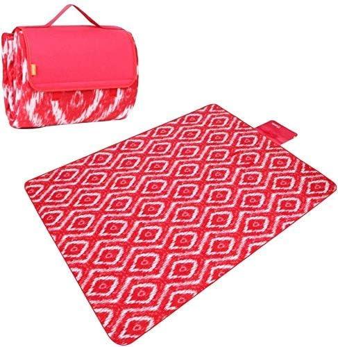 KXA Picnic Sale Cases Creative Portable Foldable Beach High quality Outdoor Matte