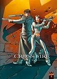Cross-Fire, tome 1 - Opération Judas