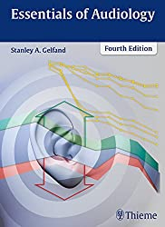 Essentials of Audiology 4th Edition, Kindle Edition