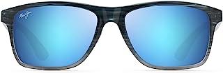 Maui Jim Men's Onshore Rectangular Sunglasses