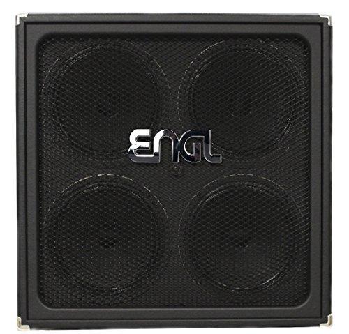 Engl Retro Cabinet 4x12 Black