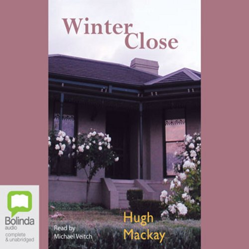 Winter Close cover art