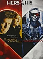 Thomas Crown Affair/Terminator [DVD] [Import]