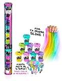 Canal Toys ct35806–Juego Creativo–Maxi Tubo de Slime