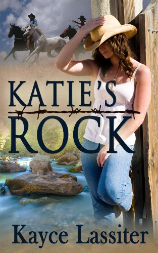 Katie's Rock by [Kayce Lassiter]