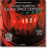 Stanley Kubrick. 2001: l۪odyss̩e de l۪espace. Coffret livre & DVD (VARIA) (French Edition)