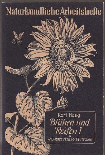 Blühen und Reifen 5. und 6. Schuljahr