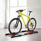 Zoom IMG-2 homcom rullo da allenamento biciclette