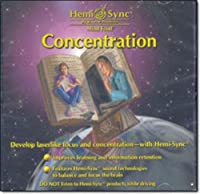 Concentration by Hemi Sync (2006-01-16)