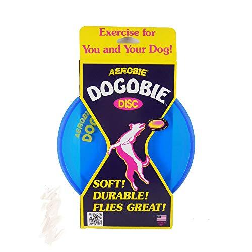 Aerobie Dogobie K9 Dog Disc Set of 3
