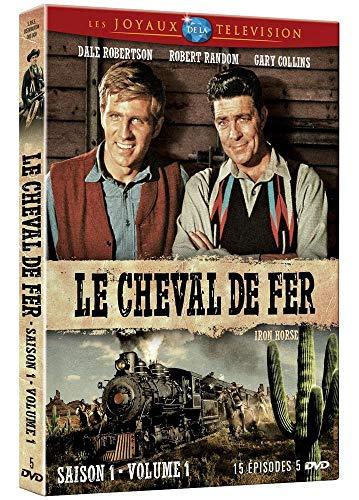 Le Cheval de Fer-Saison 1-Volume 1