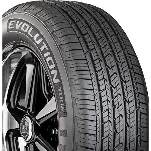 Cooper Evolution Tour All-Season 195/65R15 91T Tire