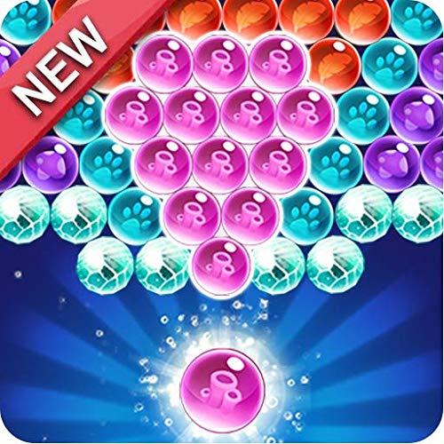 Sky Pop! Bubble Shooter Legend | Puzzle Game 2021