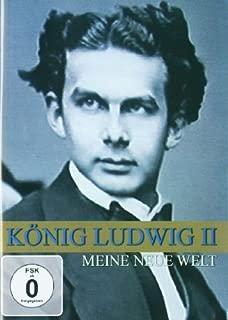 König Ludwig II - Meine neue Welt [Alemania] [DVD]