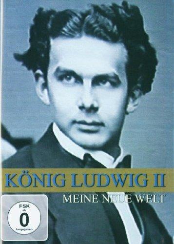 König Ludwig II - Meine neue Welt