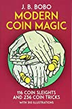 Coin Tricks Review and Comparison
