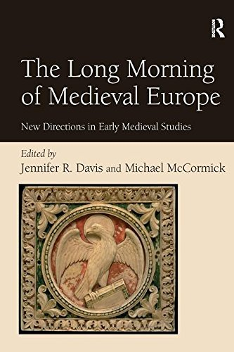 The Long Morning of Medieval Europe: New Directions in Early Medieval Studies (2008-06-28)
