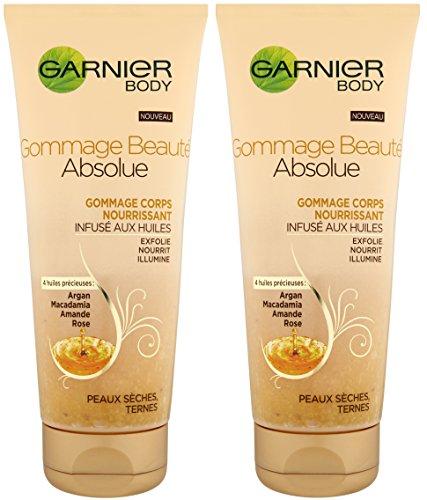 Garnier - Beauté Absolue - Gommage Corps - Nourrissant...
