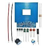 Gump's grocery Simple Metal Detector Metal Locator Electronic Production DC 3V-5V DIY Kit