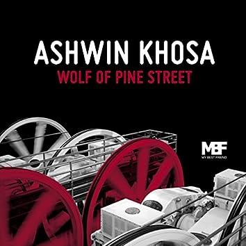 Wolf Of Pine Street