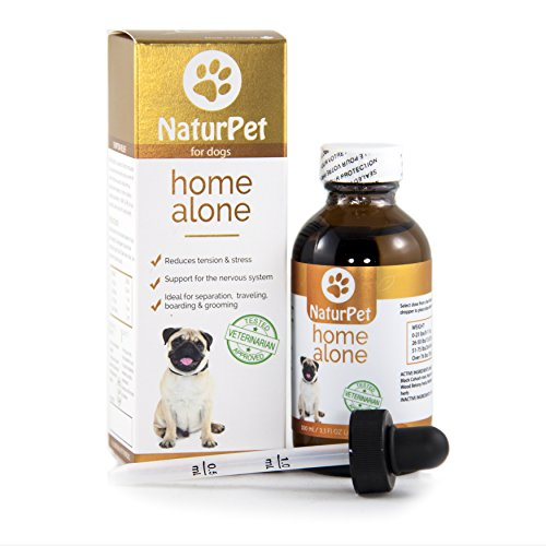 NaturPet D Wormer 100% Natural Dewormer for Dogs and Cats