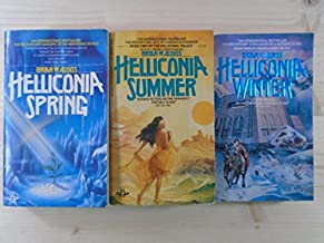 Brian Aldiss , 3 Book Set in Slipcase, Helliconia; Spring, Summer, Winter