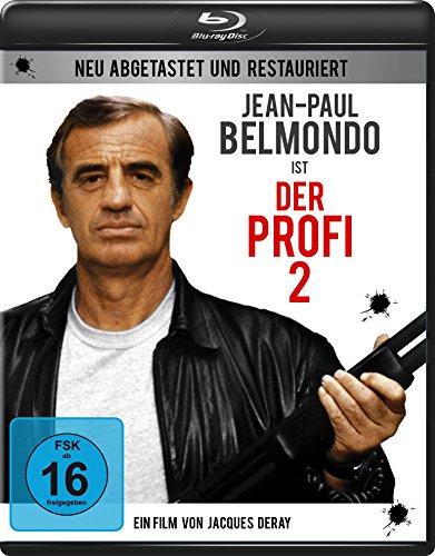 Der Profi 2 - Belmondo [Blu-ray]