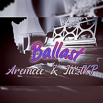 Ballast (feat. JuztKP)