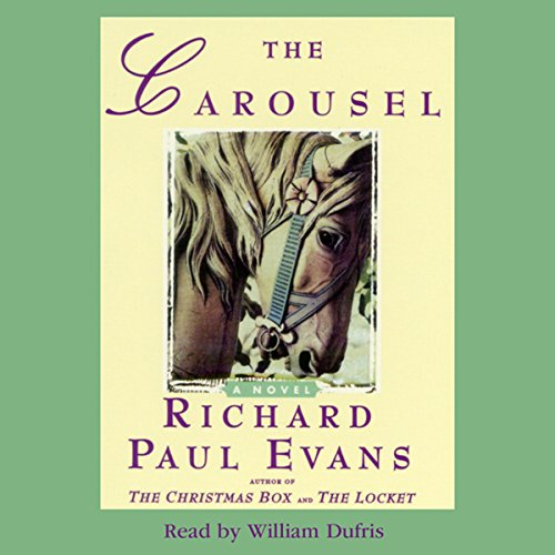 The Carousel cover art