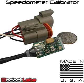 SpeedoDRD DRD-S1 SPEEDOMETE​R / SPEEDO CALIBRATOR SUZUKI HONDA KAWASAKI - See description for motorcycle compatibility