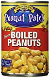 Cajun Flavor Great for Tailgating, Picnics, and Parties and as a Quick Snack Each Can Is 13.5 oz (Quantity of 3) Best Buy Date - 5/30/2015 Spice up your life with Cajun-style boiled peanuts