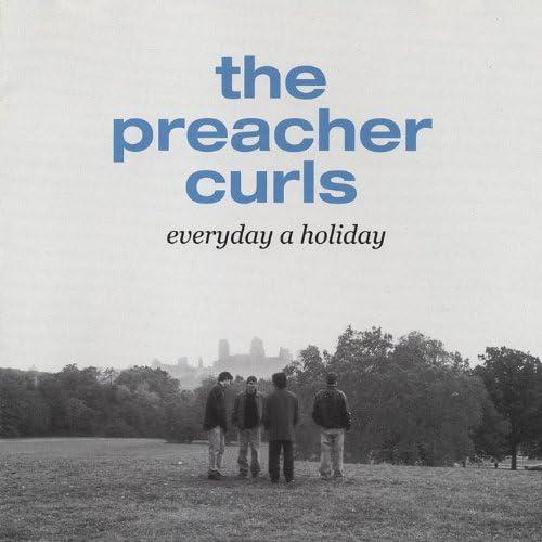 The Preacher Curls