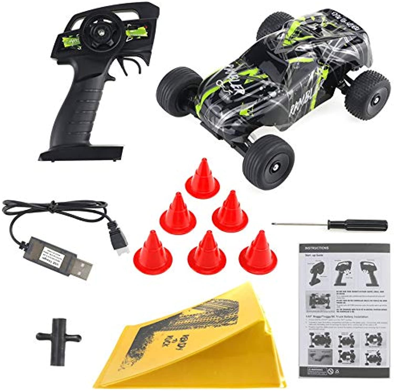 8Eninide LT832T 1 32 2.4G Racing Crawler 12 12 12 km h High Speed RC Spielzeugauto für Kinder B07LGR6KYF d6a85d