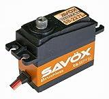 SAVOX SAVSB2271SG monstre couple Brushless Steel vitesse Servo num-rique