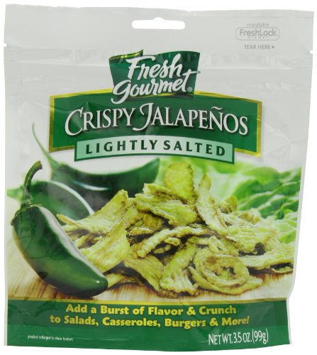 Fresh Jalapenos Peppers