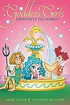 amphitrite bubbly (Goddess للفتيات)