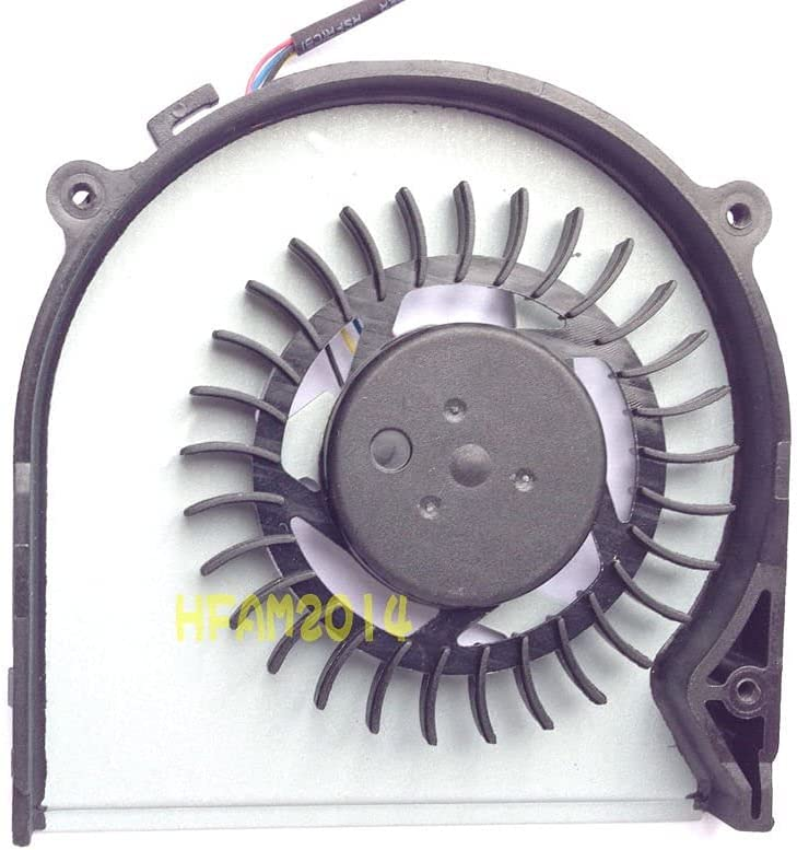 Replacement Generic price New CPU Cooling Compatible Washington Mall for Sony VAIO Fan