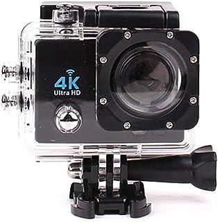 كاميرا اكشن رياضية فل اتش دي 4K سبورتس واي فاي 1080P بشاشة ال سي دي 2 انش مضادة للماء للاستخدام الخارجي SJ4000