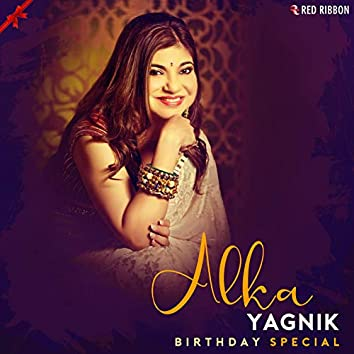 Alka Yagnik Birthday Special