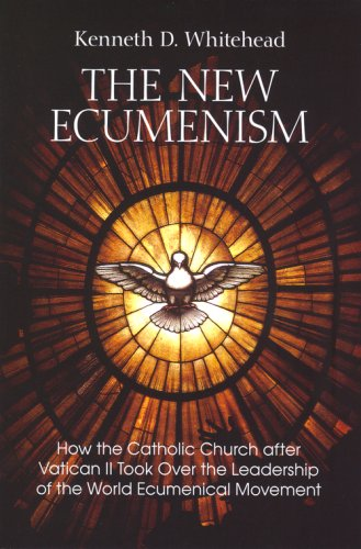Compare Textbook Prices for The New Ecumenism: How the Catholic Church After Vatican II Took Over the Leadership of the World Ecumenical Movement  ISBN 9780818912832 by Kenneth D. Whitehead,Kenneth D. Whitehead