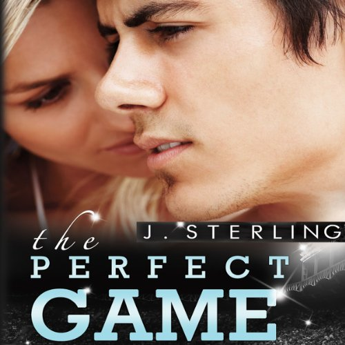 The Perfect Game cover art