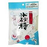 中日本氷糖 なつかしの氷砂糖 110g