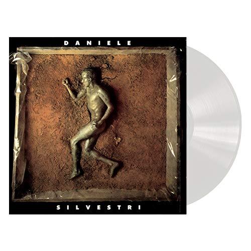Daniele Silvestri (140 Gr. Sleeve Vinile Bianco Limited Edt.) (Rsd 2020)