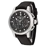 Eberhard & Co Men's Chrono 4 130 Limited Edition 42mm Automatic Watch 31130.02