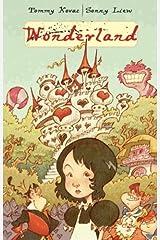 Wonderland Hardcover